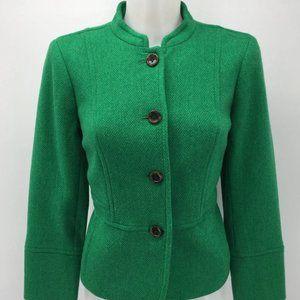 Pre-loved Green Talbots Blazer